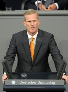 Clemens Binninger (MdB); Foto: CDU