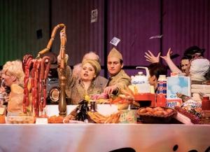 Die vier Jahreszeiten, Foto: Theater Dortmund