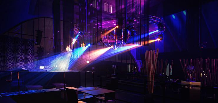 VIEW Klub, Foto: PanUrama