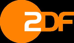 Logo Zweites Deutsches Fernsehen