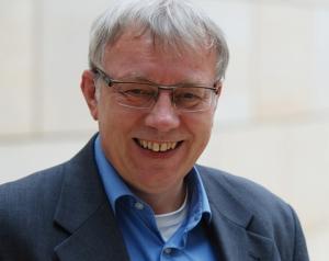 Mario Krüger, MdL Bündnis 90/Die Grünen Foto: Grüne Landtagsfraktion NRW