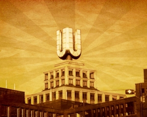 U-Turm