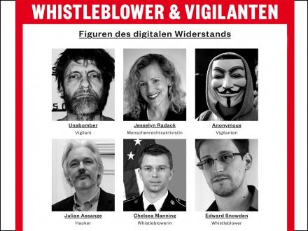 HMKV: Whistleblower und Vigilanten