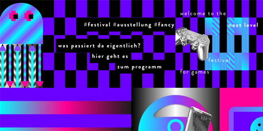 Next Level Festival 2016, Foto: Flyer