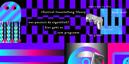 Next Level Festival 2016, Foto: Flyer